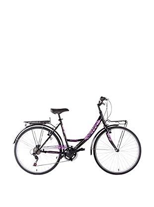 SCHIANO Fahrrad 24 Twister 06V 186 schwarz