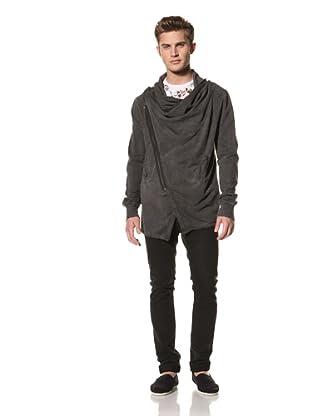 Religion Men's Roberto Wash Jacket (Storm Grey)