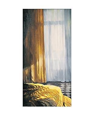 Artopweb Panel Decorativo Henning Von Gierke Interior Mit Sonne Und Meer I