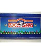 Monopoly Deluxe 50th Anniversary Edition