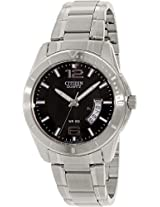 Citizen Analog Black Dial Men's Watch - BI0970-53E