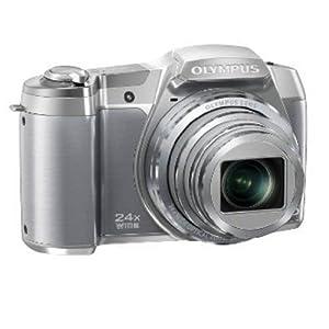 Olympus Stylus SZ-16 (Silver)