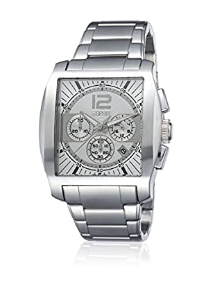 Esprit Reloj de cuarzo Man Impulse White 42 mm