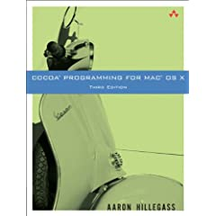 Cocoa&amp;reg; Programming for Mac&amp;reg; OS X