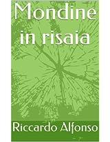 Mondine in risaia (Agricoltura e foreste Vol. 2) (Italian Edition)