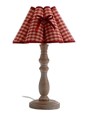 Amadeus Lámpara Roja Alice