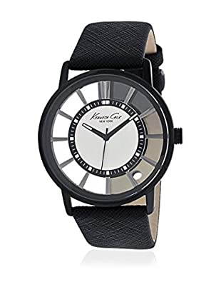 Kenneth Cole Quarzuhr Unisex IKC1752 43 mm