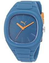 PUMA Men's PU102881004 Bubble Gum Analog Watch