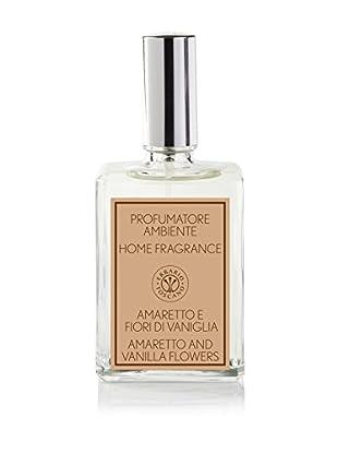 Erbario Toscano Ambientador Spray Amaretto And Vanilla Flowers 100 ml