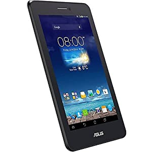 Asus ME175CG-1A007A Tablet (7 inch, 8GB, Wi-Fi+3G+Voice Calling), White