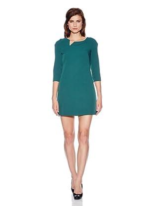 Nife Vestido Georgina (Verde)