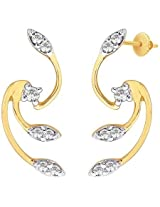 Amolika Diamond Earring GEL202 from Gili
