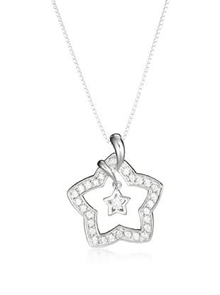 Tuscany Silver Collar plata de ley 925 milésimas