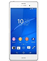 Sony Xperia Z3 (Copper)
