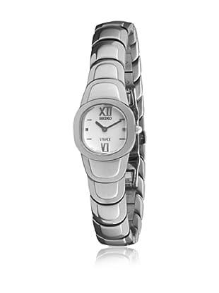 SEIKO Uhr mit japanischem Quarzuhrwerk Woman SUJ543P1 21 mm