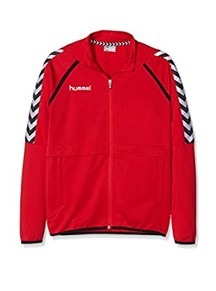 Hummel Jacke Trainings Stay Authentic Poly