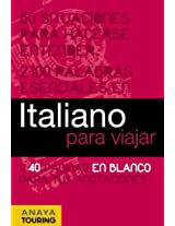 Italiano para viajar / Italian for Travel
