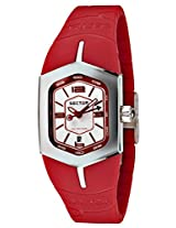 Sector Red Analog Women Watch R3251101645