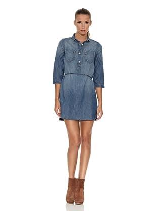 Levi´s Kleid Work (medium worn)