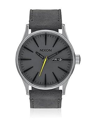 Nixon Uhr mit japanischem Uhrwerk Man Sentry  42 mm