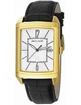 Pierre Cardin Analog White Dial Men's Watch - PC105331F07