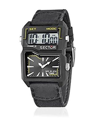 Sector Quarzuhr Man Dual Time Street Fashion - R3251584001