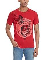 Colt Men's Cotton T-Shirt