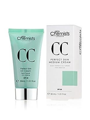 Skin Chemists CC Creme Perfect Skin Medium 30 ml, Preis/100 ml: 73.16 EUR