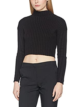 Guess Longsleeve Ls Finessa Micro Pullover