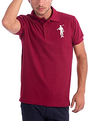 POLO CLUB Poloshirt Original Big Player