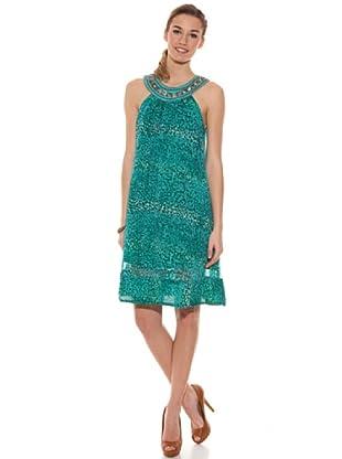 Hhg Vestido Marbelli (Verde)