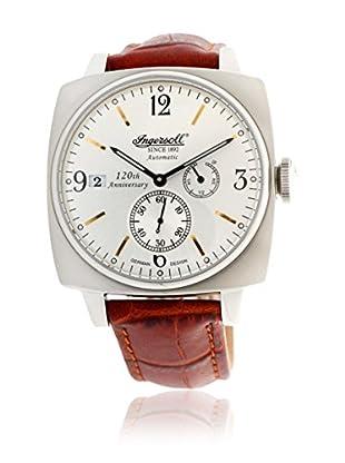 Ingersoll Reloj Automático IN8014SL Blanco