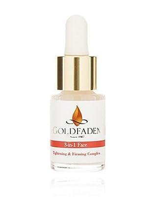 Goldfaden 3-in-1 Face Tightening & Firming Complex, .5 oz.