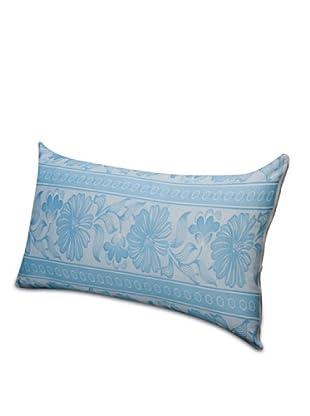 Sunlay Funda de Almohada Elástica (Azul)