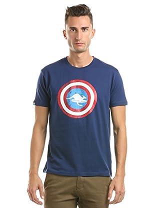 Hot Buttered T-Shirt Iron Man