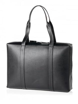 Braun Büffel Businesstasche (Schwarz)
