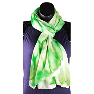 Monapparel Abstract Tie And Dye Design