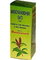 Baidyanath Arogyavardhini Bati - 10 g