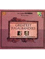 Greatest Jugalbandies - Pt. Hariprasad Chaurasia