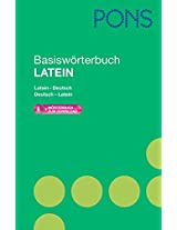 Pons Reference: Pons Basisworterbuch Latein