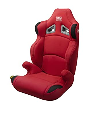 Babyauto Kindersitz Polee Fix Gruppe 2,3 rot