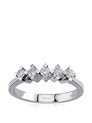 Divas Diamond Anillo