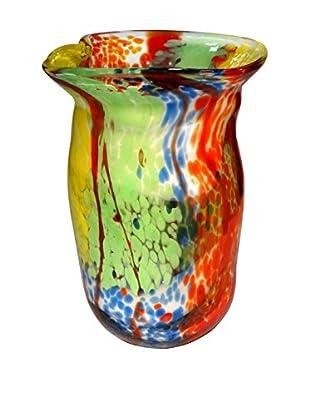 Dale Tiffany Spectrum Vase, Multi