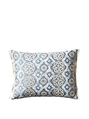 Designers Guild Melusine Pillow (Waterblue)
