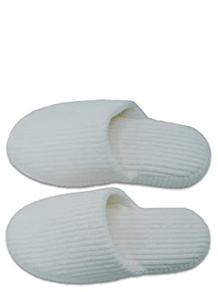 Manterol Zapatillas Aston (Blanco)
