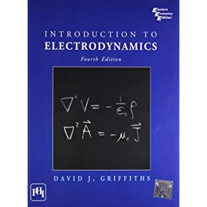 Introduction to Electrodynamics: 4th Edition