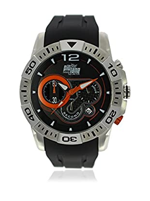 PITLANE Reloj con movimiento Miyota Man PL-1011-3 45 mm