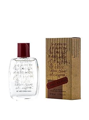 Romeo Gigli Eau de Toilette Hombre Man 50.0 ml