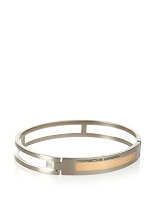 Porsche Design 750 Rose Titanium Bangle