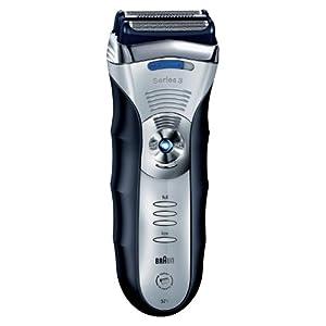 Braun Series-3/370 Men's Shaver